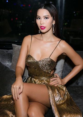 Hot Face sao Viet: Bao Anh lay lai tinh than sau chia tay Ho Quang Hieu-Hinh-7