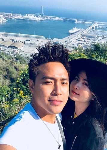 Hot Face sao Viet: Bao Anh lay lai tinh than sau chia tay Ho Quang Hieu-Hinh-8