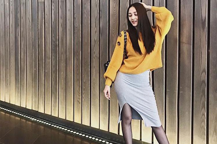 Hot Face sao Viet: Bao Anh lay lai tinh than sau chia tay Ho Quang Hieu