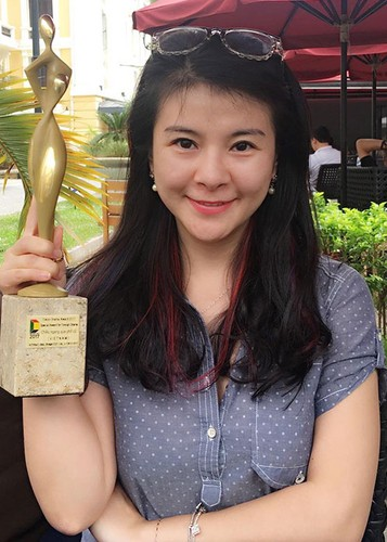 Hot Face sao Viet 24h: Dang Thu Thao khoe anh doi thuong sau dam cuoi-Hinh-13