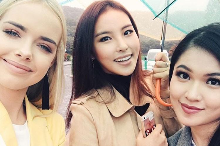 Hot Face sao Viet 24h: Dang Thu Thao khoe anh doi thuong sau dam cuoi-Hinh-3
