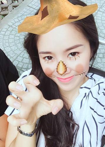 Hot Face sao Viet 24h: Dang Thu Thao khoe anh doi thuong sau dam cuoi-Hinh-8