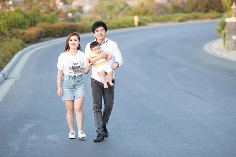Hot Face sao Viet 24h: Dang Thu Thao khoe anh doi thuong sau dam cuoi-Hinh-9