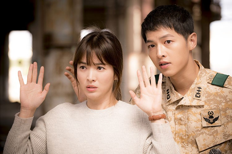 Day la ly do chang trai nao cung muon cuoi Song Hye Kyo-Hinh-2