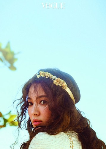 Day la ly do chang trai nao cung muon cuoi Song Hye Kyo-Hinh-6