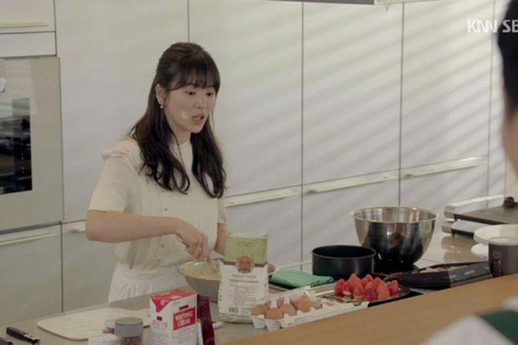 Day la ly do chang trai nao cung muon cuoi Song Hye Kyo-Hinh-8