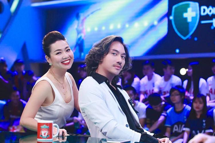 Hot Face sao Viet 24h: Thanh Thao benh vuc tan Hoa hau Dai duong-Hinh-14