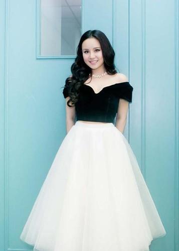 Hot Face sao Viet 24h: Thanh Thao benh vuc tan Hoa hau Dai duong-Hinh-9