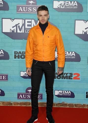 Dan sao Hollywood goi cam tren tham do MTV EMA 2017-Hinh-11