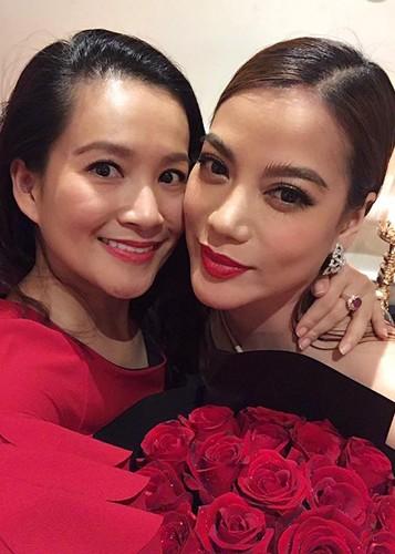 Hot Face sao Viet 24h: Thu Thao khen Thu tuong Canada dep trai hon chong?-Hinh-12