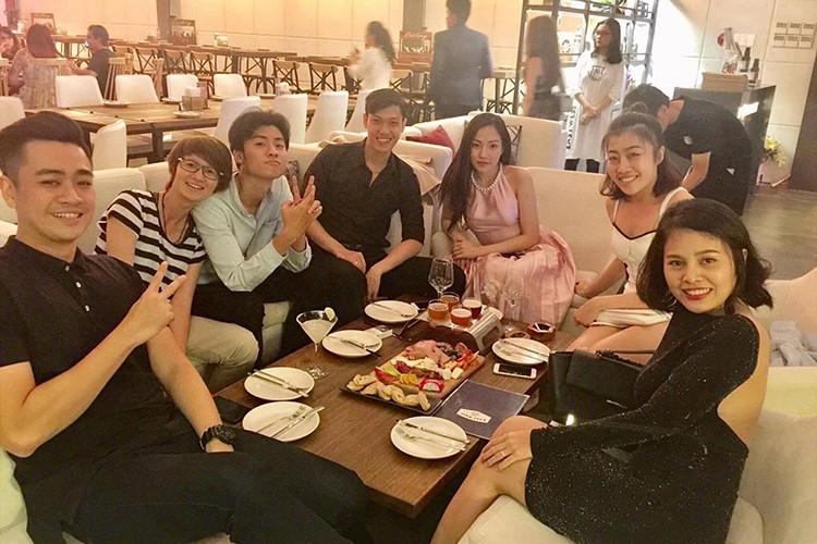 Hot Face sao Viet 24h: Huyen My an ui Thuy Dung khi truot top 15-Hinh-13