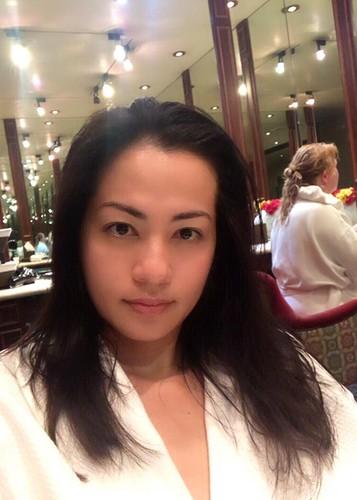 Hot Face sao Viet 24h: Huyen My an ui Thuy Dung khi truot top 15-Hinh-15
