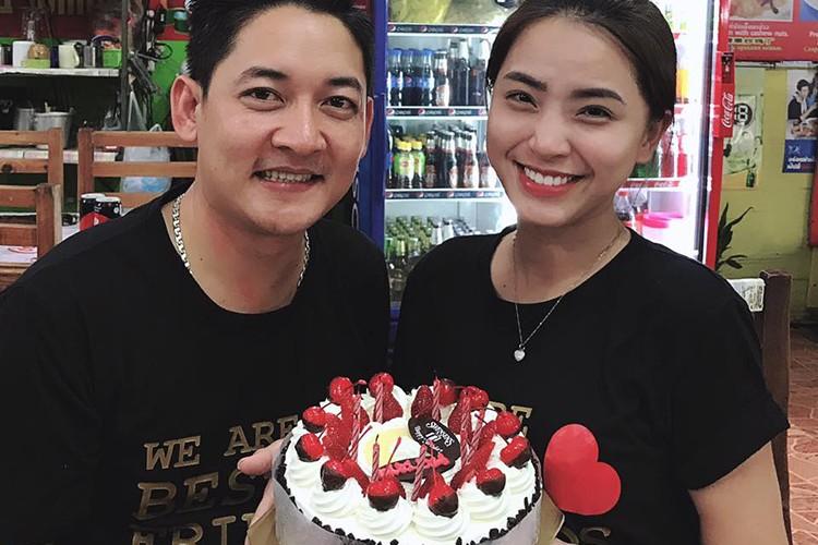 Hot Face sao Viet 24h: Huyen My an ui Thuy Dung khi truot top 15-Hinh-6