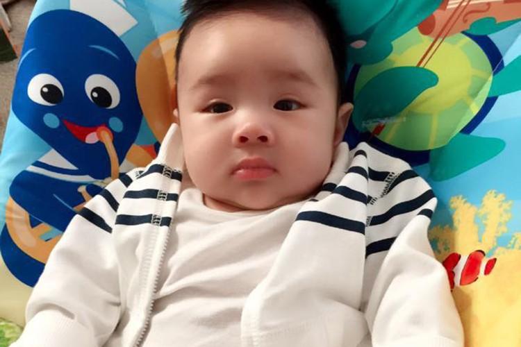 Hot Face sao Viet 24h: Huyen My an ui Thuy Dung khi truot top 15-Hinh-7