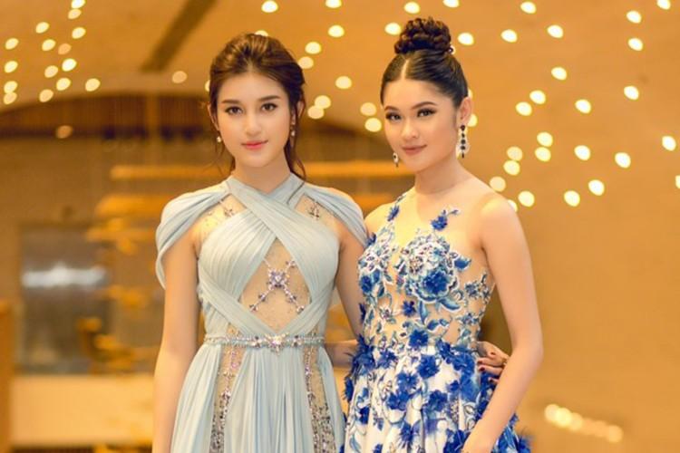 Hot Face sao Viet 24h: Huyen My an ui Thuy Dung khi truot top 15