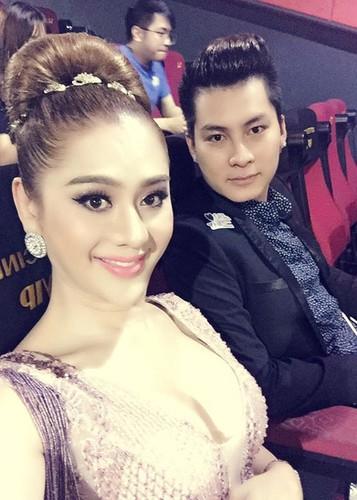 Anh dam ngo cua Lam Khanh Chi va chong sap cuoi-Hinh-10