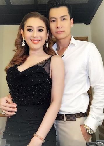 Anh dam ngo cua Lam Khanh Chi va chong sap cuoi-Hinh-6