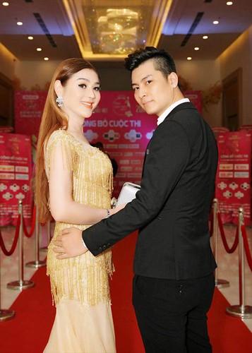 Anh dam ngo cua Lam Khanh Chi va chong sap cuoi-Hinh-7