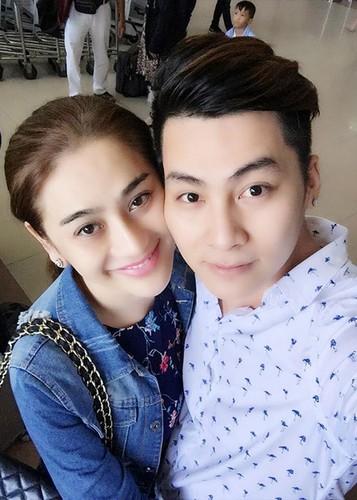 Anh dam ngo cua Lam Khanh Chi va chong sap cuoi-Hinh-8