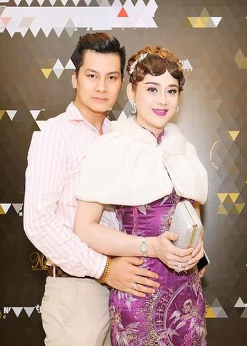 Anh dam ngo cua Lam Khanh Chi va chong sap cuoi-Hinh-9