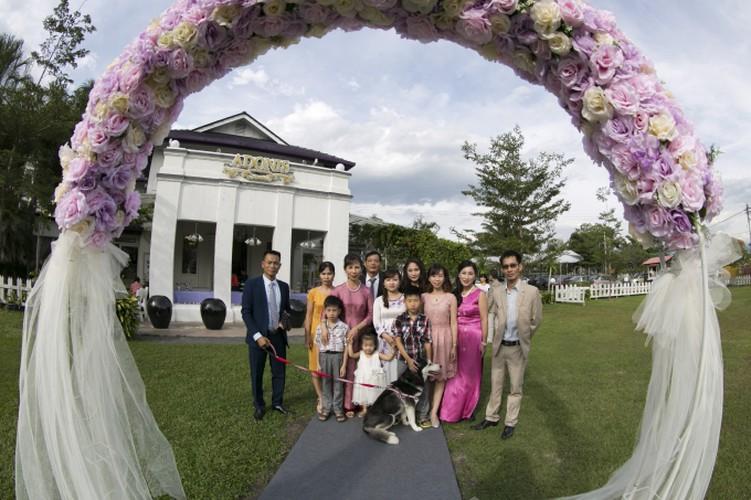 Dam cuoi co dau Viet tai Malaysia-Hinh-3