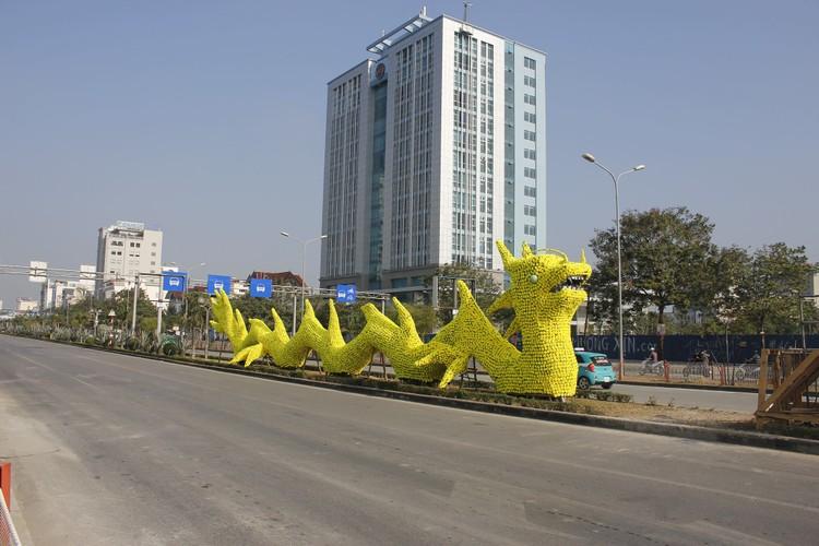 Anh: Con rong Hai Phong