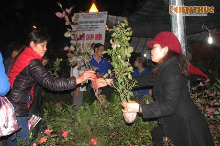 Nhung phien cho Tet doc dao cua nguoi Viet-Hinh-2