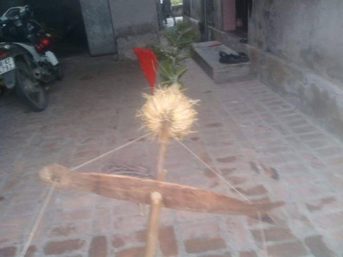 Tet co truyen Viet Nam xua va nay: Luu giu net dep truyen thong-Hinh-25