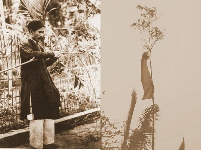 Tet co truyen Viet Nam xua va nay: Luu giu net dep truyen thong-Hinh-11