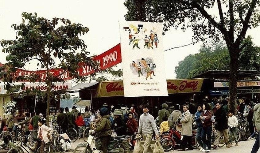 Tet co truyen Viet Nam xua va nay: Luu giu net dep truyen thong-Hinh-12