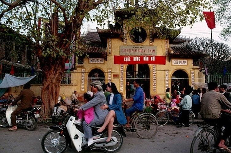 Tet co truyen Viet Nam xua va nay: Luu giu net dep truyen thong-Hinh-13