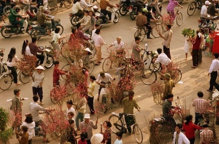 Tet co truyen Viet Nam xua va nay: Luu giu net dep truyen thong-Hinh-14