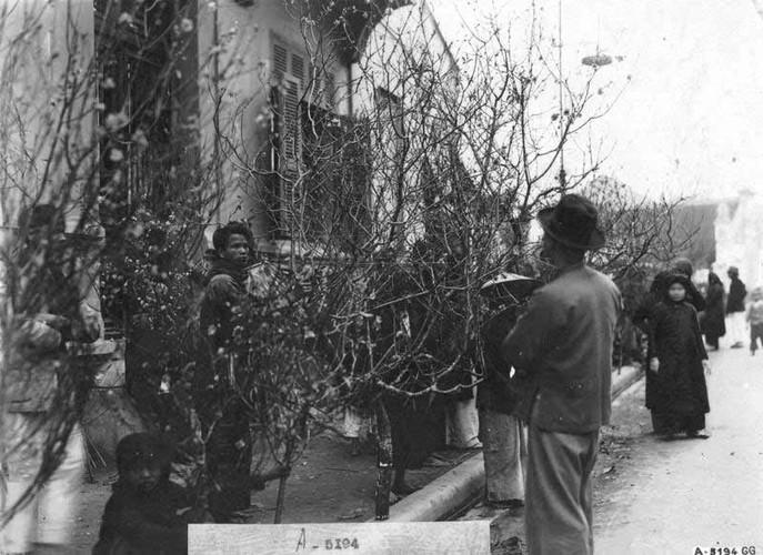 Tet co truyen Viet Nam xua va nay: Luu giu net dep truyen thong-Hinh-4