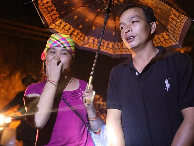 Anh: Trang dem tim nguoi mat tich trong lu quet tai Mu Cang Chai-Hinh-14