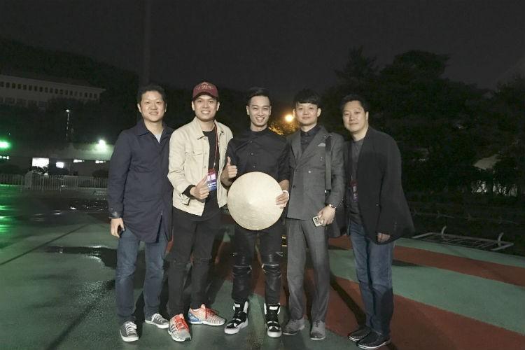 Slim V ghi diem khi trinh dien tai Asia Song Festival 2016-Hinh-11