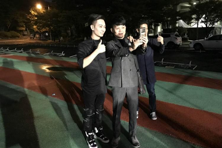 Slim V ghi diem khi trinh dien tai Asia Song Festival 2016-Hinh-12