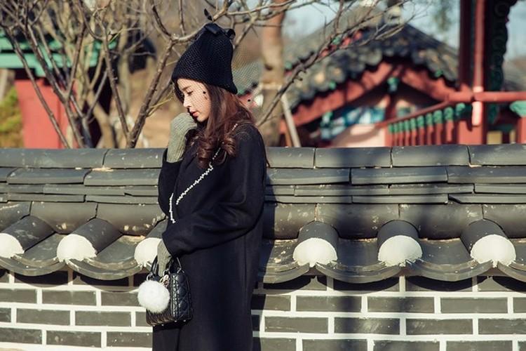 Hot girl Midu noi bat o phim truong Han Quoc-Hinh-3