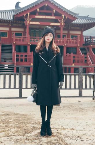 Hot girl Midu noi bat o phim truong Han Quoc-Hinh-6