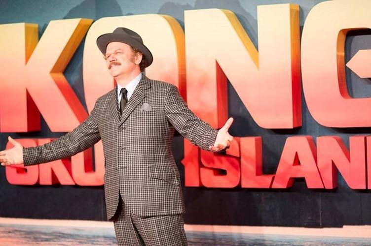 Dan sao Kong: Skull Island rang ro trong ngay ra mat phim-Hinh-4