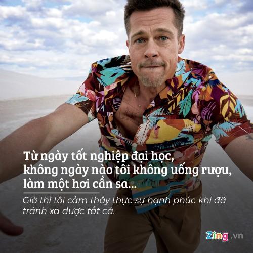 Chia se dau long cua Brad Pitt hau ly hon voi Angelina Jolie-Hinh-3