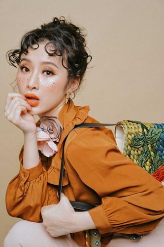 Angela Phuong Trinh cham mat tan nhang, khoe ve dep la-Hinh-8