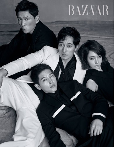 Song Joong Ki tuoi tan sau khi lo bang chung yeu Song Hye Kyo-Hinh-7