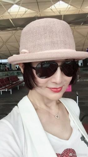 """Phan Nghinh Tu: Tieu Long Nu """"gia nhat man anh"""" dep phat hon-Hinh-11"""
