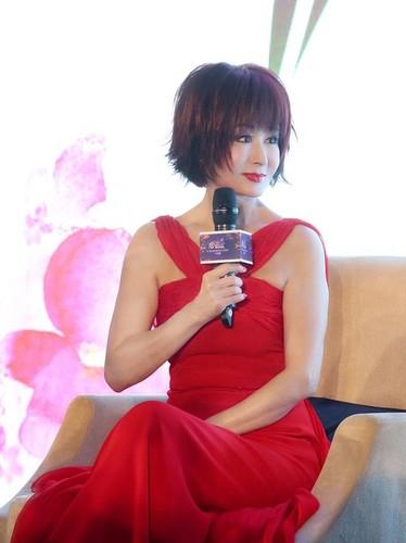 """Phan Nghinh Tu: Tieu Long Nu """"gia nhat man anh"""" dep phat hon-Hinh-3"""