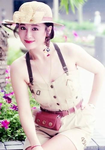 """Phan Nghinh Tu: Tieu Long Nu """"gia nhat man anh"""" dep phat hon-Hinh-6"""