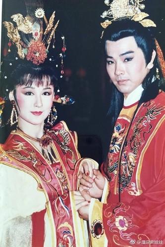 """Phan Nghinh Tu: Tieu Long Nu """"gia nhat man anh"""" dep phat hon-Hinh-9"""