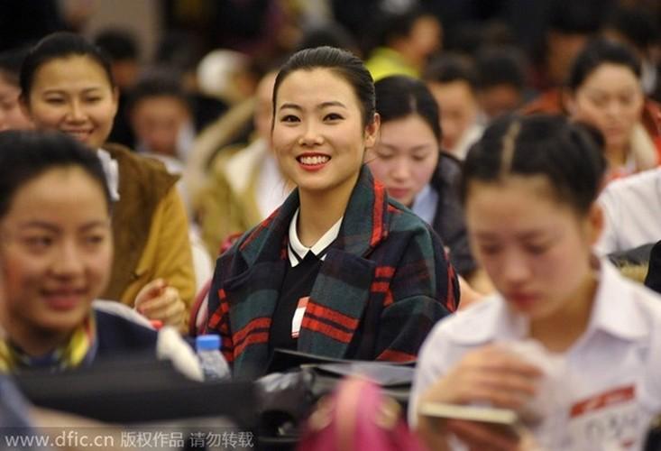 My nu khoe sac trong cuoc thi tuyen tiep vien hang khong-Hinh-7
