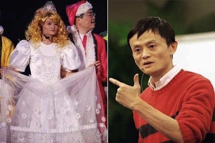 Het hon xem ty phu Jack Ma bien thanh cong chua