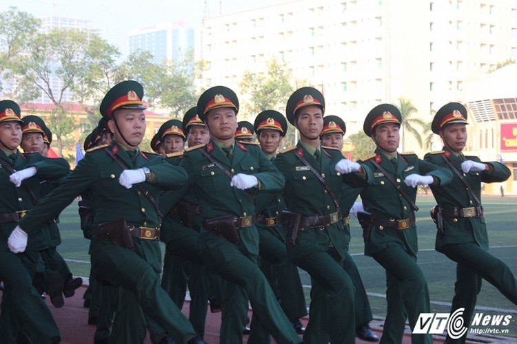 Man nhan Hoc vien An Ninh Nhan dan dieu binh hoanh trang-Hinh-10