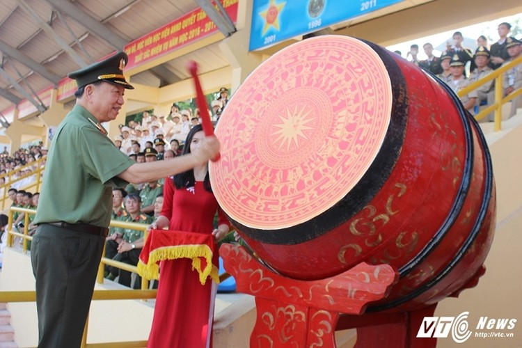 Man nhan Hoc vien An Ninh Nhan dan dieu binh hoanh trang-Hinh-15